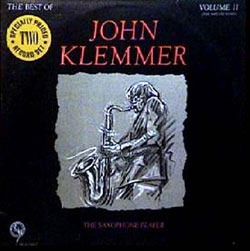 John Klemmer Discography / Audio clips